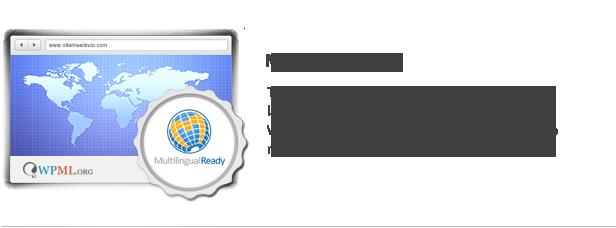 Multi-Language translatable with WPML