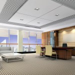 photodune-4015649-3d-modern-office-room-m