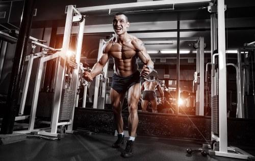 Core Build-up Workout