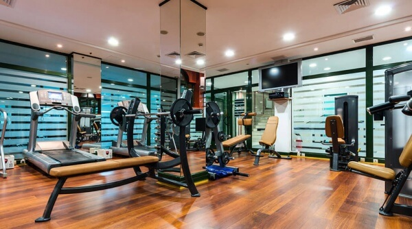 gym-facilities