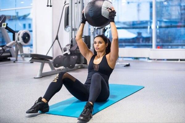 Mind & Body Fitness