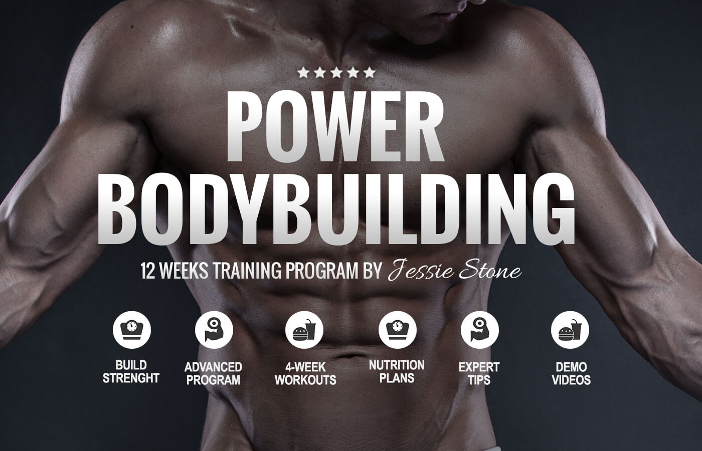 Power BodyBuilding