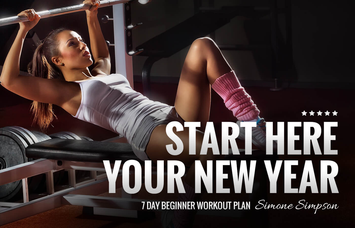 Start Here Your New Year